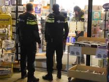 Opluchting bij Primera-eigenaar in Breda, mogelijke overvaller opgepakt: 'We zijn heel blij'