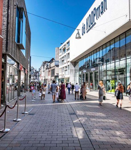 De KOOPman open in pand Hudson's Bay, niet slechts voor een jaar: 'We willen in Tilburg blijven'
