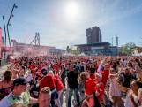 Twaalf mensen aangehouden rondom titelduel FC Twente