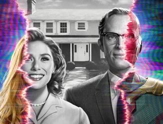 'WandaVision' is momenteel de best bekeken serie ter wereld