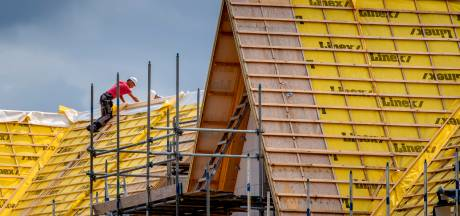 'Groot aandeel goedkope nieuwe huizen in Bommelerwaard niet in beton gegoten'