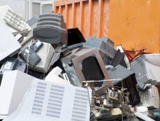Wereldwijd nooit méér elektronisch afval