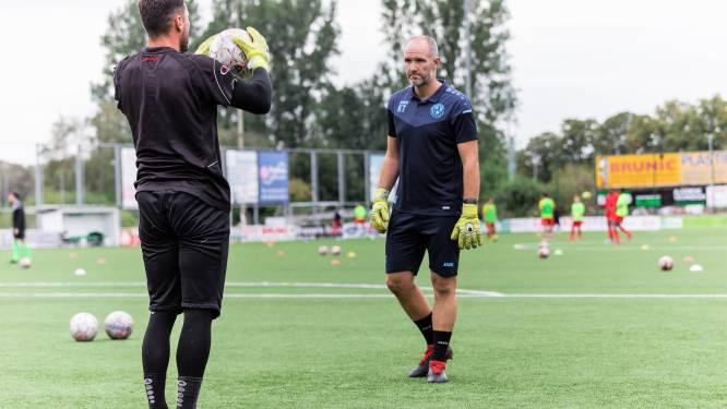 """Dieter Malfait (KVK Ninove) kijkt ex-ploeg Oudenaarde in de ogen: """"Het verbaast me dat ze onderaan staan"""""""