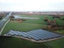 Zonnepark Weihoek bij Roosendaal