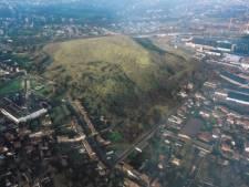 Un nouveau quartier va s'installer au pied d'un terril à Charleroi