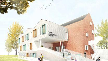 """Vrije Basisschool Welle krijgt 1,26 miljoen euro subsidies voor nieuwbouwproject: """"Werken na 14 jaar eindelijk van start"""""""