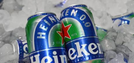 Nederland Europees koploper bierexport, maar België zit ons op de hielen