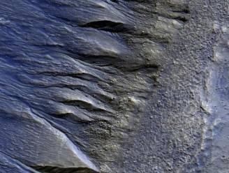 NASA geeft meer dan 1.000 nieuwe beelden van Mars vrij. En ze zijn wonderlijk