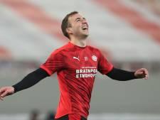 Fitheid opnieuw hét thema bij PSV voor thuiswedstrijd tegen Vitesse