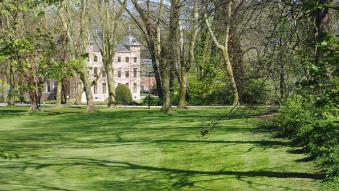 Inwoners uit Sint-Pieters-Leeuw kunnen voortaan trouwen in kasteel Coloma