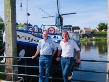 """Rondvaart Wiljo in de verkoop. ,,Maar we blijven varen tot er een koper is."""""""