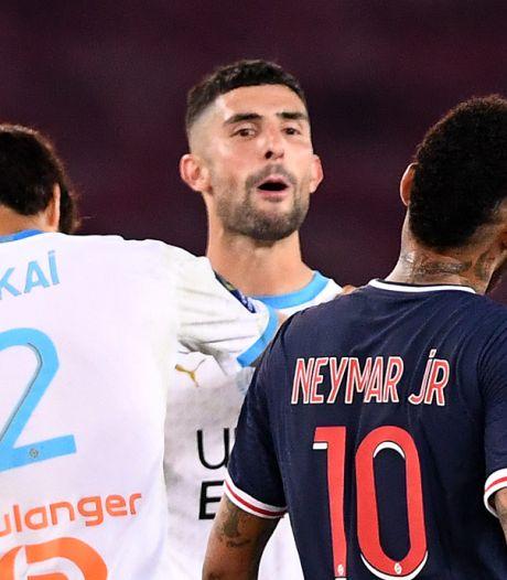 """Alvaro Gonzalez dézingue Neymar: """"Il ne mérite pas mon respect"""""""