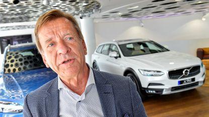 Volvo Cars schrapt 1.300 jobs voor bedienden in Zweden