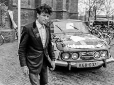 Herman Broodsteeg in Zwolle in trek bij lezers