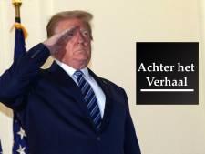 'Amerikanen willen zowel Trump als Biden niet'