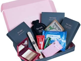 Dit willen wij graag in onze Pink Parcel menstruatiebox