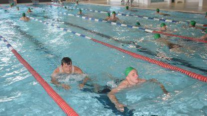 Topdagen voor zwembad De Kleine Dender