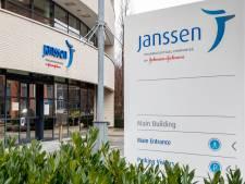 Johnson & Johnson promet l'arrivée des premières doses de son vaccin en avril