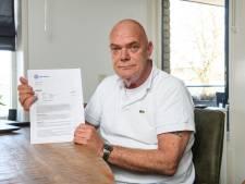 ALS-patiënt Frank moet van de Achterhoek naar Utrecht voor vaccin, niemand weet waarom