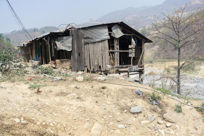 Nepalese overlijdt na verbanning naar menstruatiehut