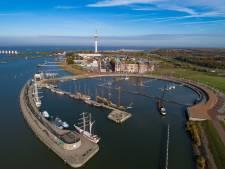 Zwaar getroffen schippers in Lelystad hoeven geen liggeld te betalen : 'Lucht om coronacrisis door te komen'