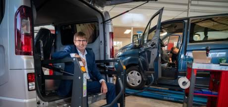 'Ed en Willem' Bever, voor al uw aangepaste auto's: 'We kijken naar wat nog wél kan'