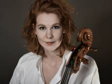 Eerst zware polsblessure, daarna corona: hoe celliste Harriet Krijgh (30) vreesde niet meer te kunnen spelen
