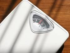Voor het eerst is Job de 40 kilo voorbij: het gaat goed met de 16-jarige