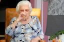 Julia Van Hool hoopt binnenkort weer bezoek te kunnen ontvangen.