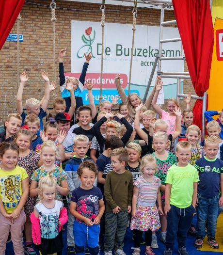 Dankzij geboortegolf maakt honderdjarige school in Belt-Schutsloot zich geen zorgen voor de toekomst