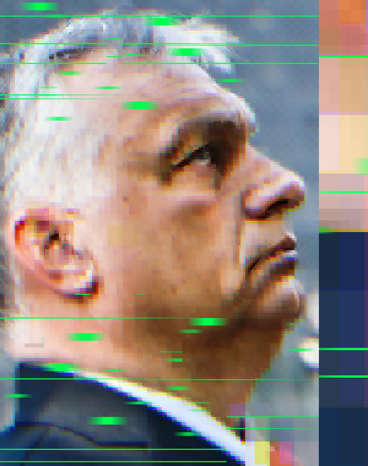 Hongarije heeft met behulp van Pegasus zeker twee journalisten nauwgezet in de gaten gehouden.  Beeld NurPhoto via Getty Images / bewerking de Volkskrant