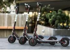 Amersfoort maakt zich na deelscooter ook op voor deelstep en deelbakfiets