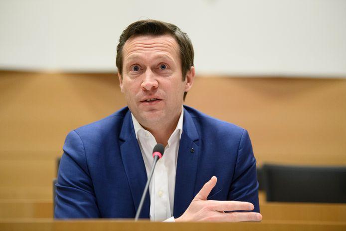 Michel De Maegd (MR)