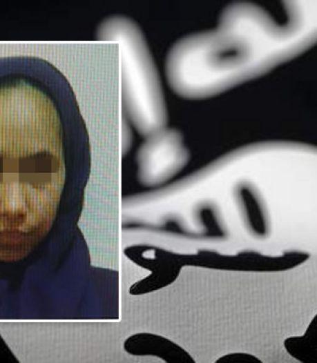 Turkije weigert uitlevering Apeldoornse IS-bruid Xaviera S.