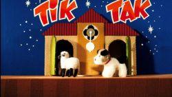 VIDEO. Nostalgie! Ketnet brengt 'Tik Tak' terug naar het scherm