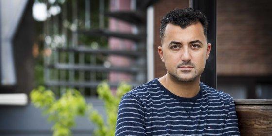 Özcan Akyol schrijft Boekenweekessay 2020