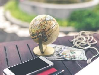Sparen voor een wereldreis: dat doet u best zo
