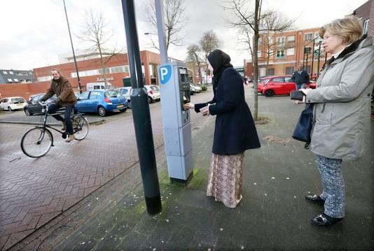 In Oosterhout is er al jaren discussie over de parkeertarieven. Zowel ondernemers als bezoekers zien het tarief graag dalen.