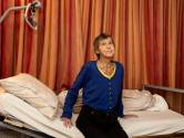 Dorien Roos-Langenkamp, zangeres van oude liedjes: 'Ik heb gelukkig een blij humeur meegekregen'