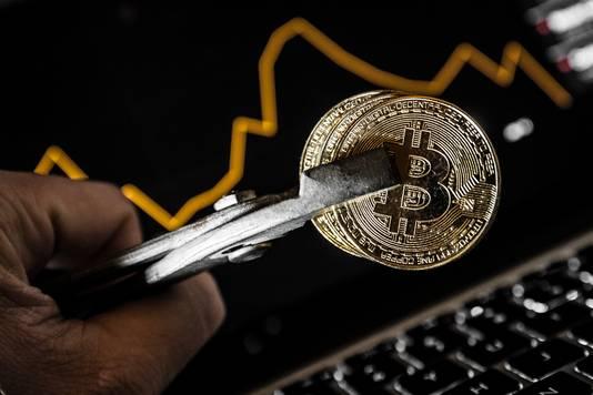 De koers van de Bitcoin is sinds de jaarwisseling onderuit gegaan en staat nog steeds flink onder druk.