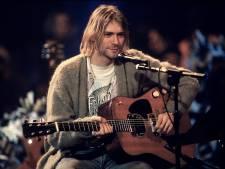 Ouderlijk huis Kurt Cobain wordt museum