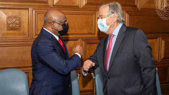 Wereldleiders hoeven bij VN toch geen vaccinatiebewijs te tonen