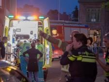 Man (19) die terras in Gennep inreed deed dit mogelijk met opzet: een gerichte aanslag op zijn ex?
