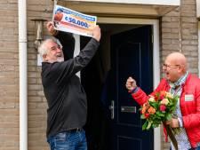 Bewoners Kribbinge in Hoogvliet winnen 725.000 euro met PostcodeStraatprijs