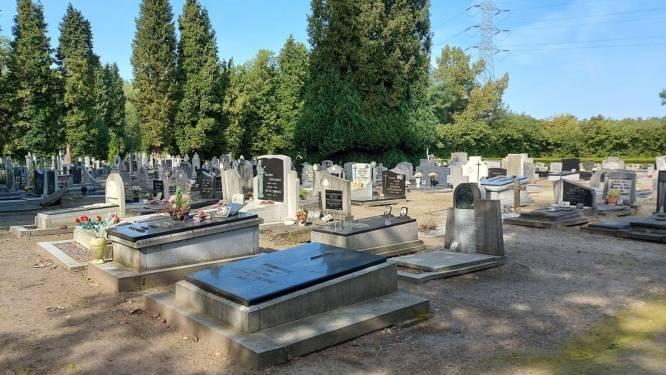 Begraafplaats Wezel krijgt opknapbeurt