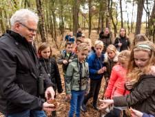 IVN waarschuwt Oss: 'Zo vertrekken uit Maashorst is dom en duur'