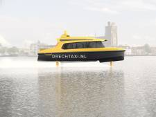 Dordtse elektrische speedboot al voor tewaterlating een internationale hit