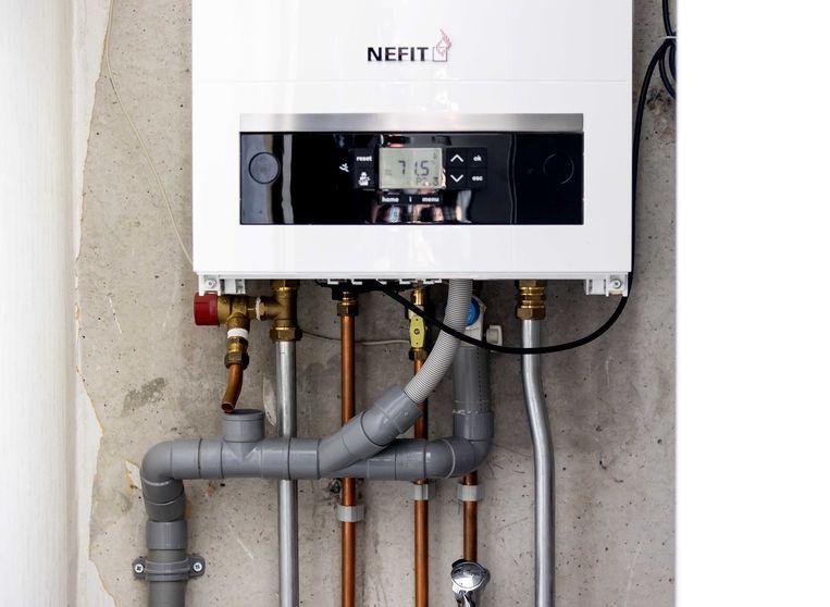 Energiebedrijven bevestigen de stijgingen en stellen dat die voorlopig aanhouden. Beeld ANP