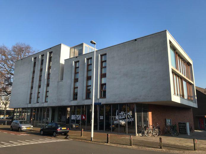 De Zweedse woningverhuurder Heimstaden heeft het pand Hoogstraat 265 in Eindhoven gehuurd. Hier komt het derde regiokantoor van het bedrijf in Nederland, na Amsterdam en Rotterdam.
