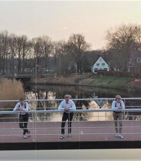 Corona-verveling te lijf met Lockdownspel in Sint-Michielsgestel